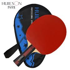 quality table tennis bats huieson 3 star table tennis racket pimples in rubber table tennis