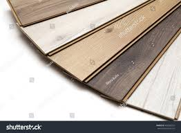 Timber Laminate Floors Timber Laminate Flooring Studio Photo Stock Photo 496282525