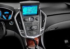 2005 cadillac srx navigation system 2012 cadillac srx information and photos momentcar