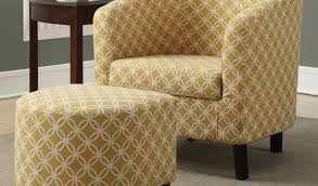 accent chairs stunning rattan accent chair on small home in small