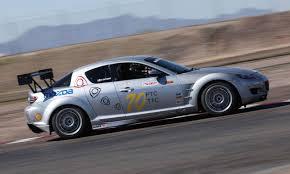 rx8 car fs 2006 ptc mazda rx8 race car rx8club com