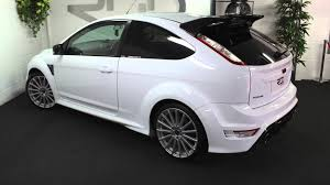 ford focus st 2011 for sale ford focus rs 2011 for sale at rs direct yate
