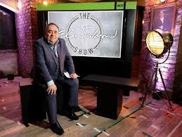 Alex Salmond Meme - alex salmond s video diary a special message to the national the