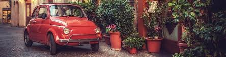 hire a in italy car hire in italy centauro rent a car