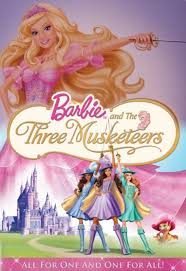 image barbie musketeers dvd jpg barbie movies