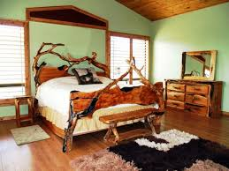 rustic bedroom country cottage style with rustic bedroom sets