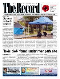 royal city record november 10 2010 by postmedia community