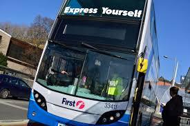 x1 bus service information travelwest