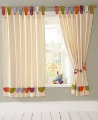 Baby Nursery Curtains Window Treatments - kids window treatments curtain valance boys room nursery childs