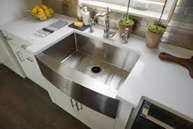 stainless steel apron sink stainless steel apron sink with modern design the kienandsweet