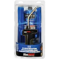 how to light a propane torch mag torch mt535ck self lighting propane torch by mag torch at mills