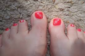 easy big toe nail designs images nail art designs