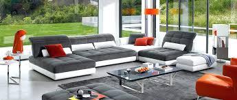 home center canapé home center canape cuir center modulation canapac en cuir de buffle