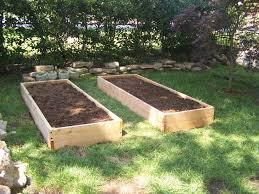 backyard planter designs backyard landscape design