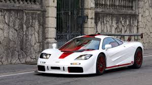 mclaren f1 factory multi million dollar mclaren f1 supercar wrecked in italy