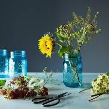 Flowers Bread Store - 6 ways to use a mason jar