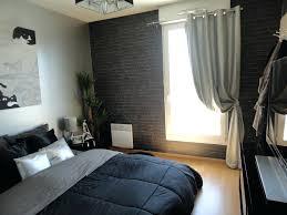 chambre gris noir chambre gris noir cool chambre grise et chambre noir