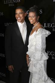 president barack and first lady michelle obama the first family