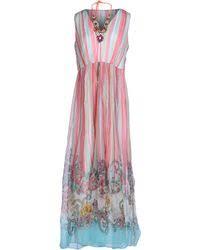 rene dhery lyst shop women s rene derhy dresses from 59 page 4