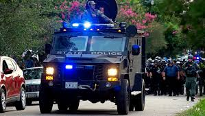 civil rights groups sue baton rouge police over brutal crackdown