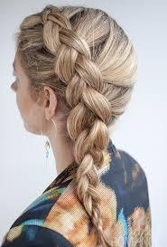 Frisuren Mittellange Haare Zopf by Seite Zopf Frisuren Für Lange Haare