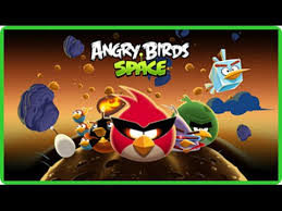 angry birds space ᴴᴰ funny angry birds space movie game videos