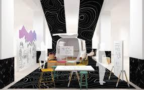 ideapaint x o a studio u2013 blik