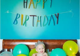 baby boy 1st birthday ideas birthday decoration for 1st birthday party of a boy best ideas