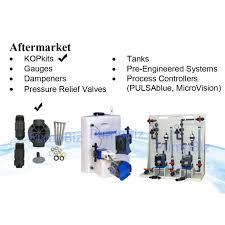 metering pump 192 gpd 50 psi lpk7sa wtc3