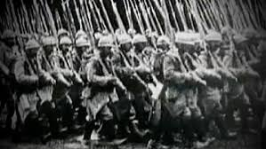 history channel christmas truce 1914 video and short article