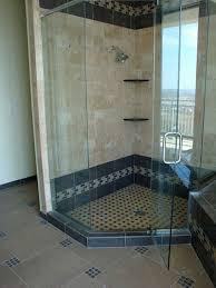 Water Under Bathroom Floor Bathroom Shower Glass Tile Designs Round Sink Under Modern Faucet