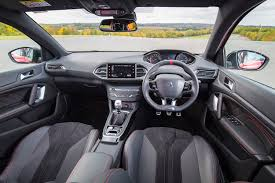 peugeot sports car 2016 drive co uk peugeot 308 gti coupe franche edition reviewed