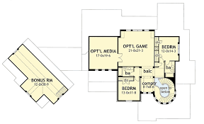 family home floor plans remarkable family home plan 16847wg architectural designs