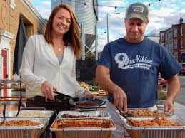 blue ribbon bbq catering boston worcester providence restaurants
