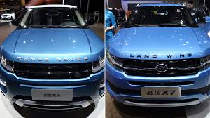 old land rover models jlr u0027s chinese u0027copycat u0027 claim hit by patent cancellation