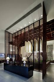 Designed By  Interior Architecture Design StudiosNew Chinese - Interior design chinese style