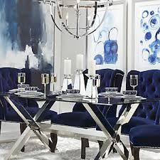 blue dining room furniture dining room inspiration z gallerie