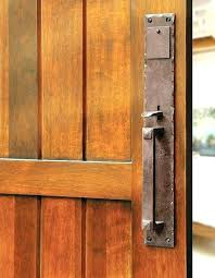 Door Knobs Exterior Door Knobs Exterior Classic Knob Exterior Door Set Lowes Door