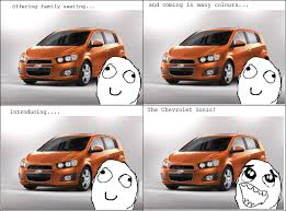 Chevrolet Memes - image 195267 chevy sonic know your meme