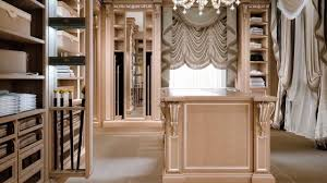 faoma custom made luxurious dressing room luxury bespoke