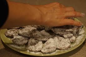 czech christmas cookies paula tiberius
