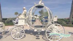 cinderella s coach best wedding every is a princess in cinderella s coach