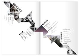 back office layout design behance inspiring use of geometry in graphic design