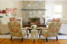Floral Arrangements Designs Dining Room Transitional With Dining - Floral accent chairs living room