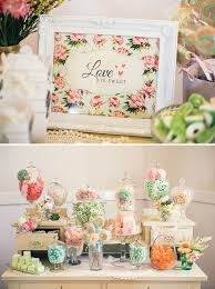high tea kitchen tea ideas vintage floral high tea bridal shower hostess with the mostess