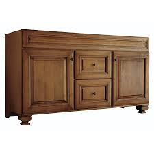 Bathroom Vanity Closeout by Shop Bathroom Vanities Without Tops At Lowes Com
