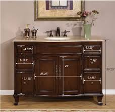 bathroom charming bathroom vanities without tops for bathroom antique brown bathroom vanities without tops with single sink ans antique faucet for bathroom furniture ideas