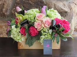 flowers in a box garden in santa clarita ca floral effect