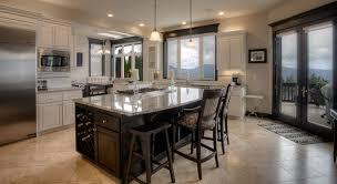 Kitchen Area Design Color Palettes For A Luxury Kitchen Interior