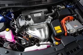 2014 Toyota Camry Engine Diagram 2015 Toyota Camry Hybrid First Drive Motor Trend